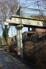 Kastrierte Brücke