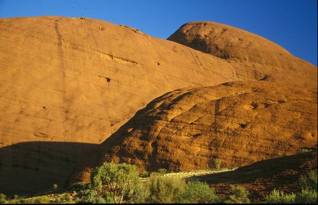 Kata Tjuta - Uluru National Park