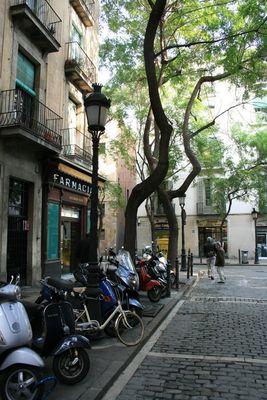 Kataloniens verträumte Gassen
