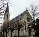 Kath. Kirche Bülach