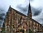 Kath. Kirche in Hösbach bei Aschaffenburg