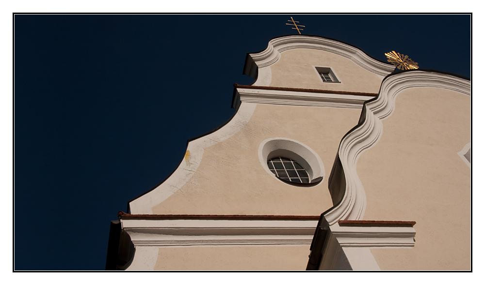 Kath. Pfarrkirche St. Antonius von Padua in Hausham