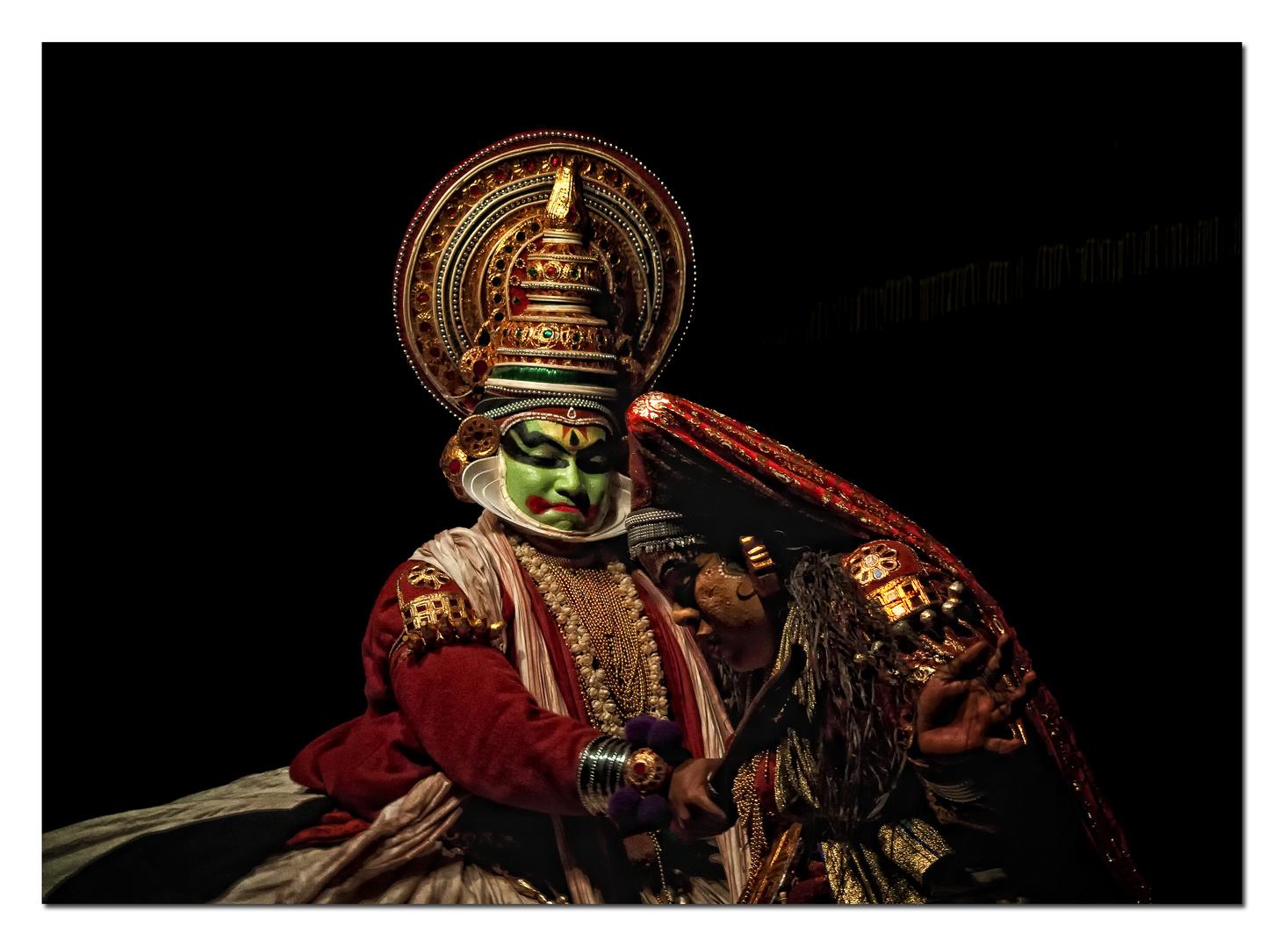 Kathakali II