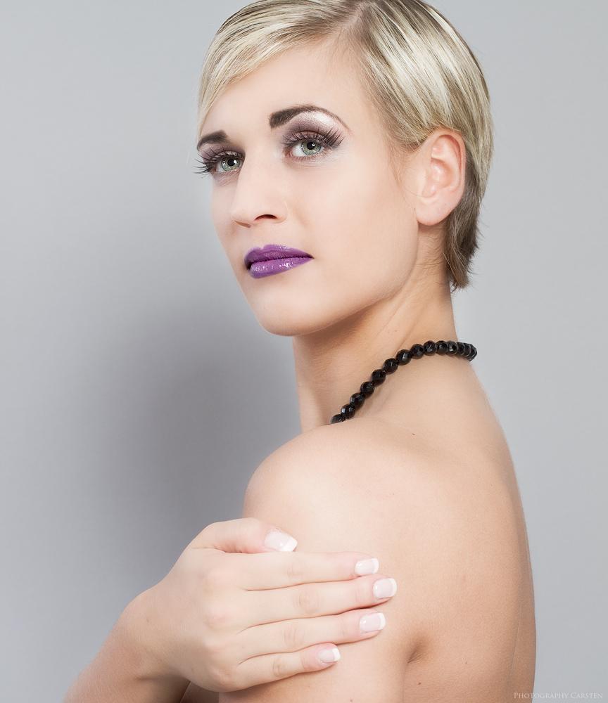 Katharina Porträt