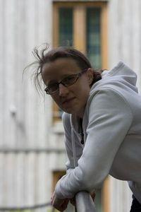 Katharina Schultz