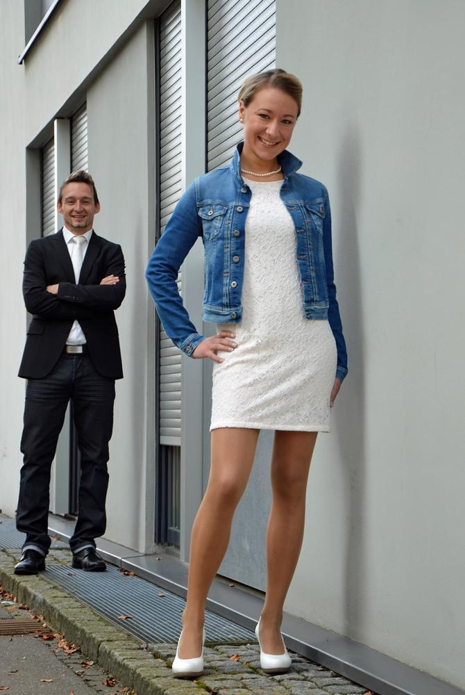 Katharina und Ralf