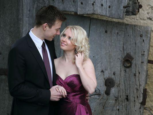 Katharina & Viktor b