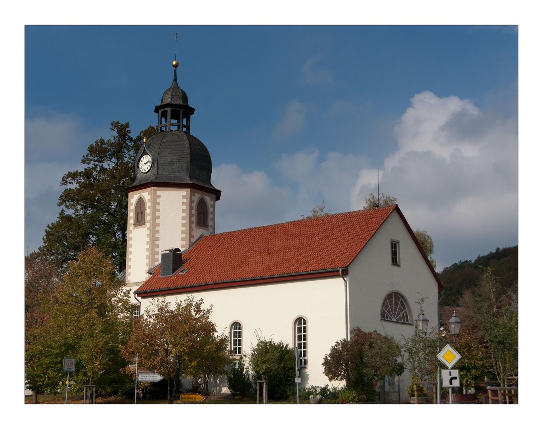 Katharinen-Kirche