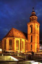 Katharinenkirche Frankfurt 2