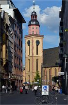 Katharinenkirche Frankfurt am Main