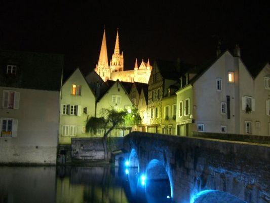 kathedral von Chartres