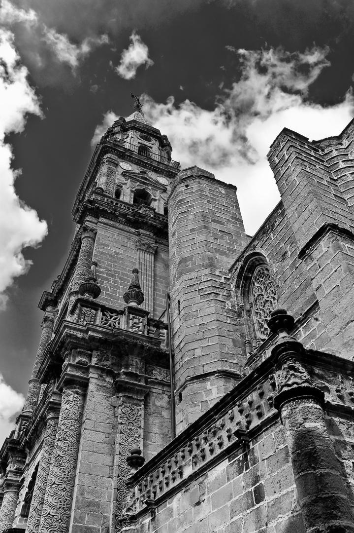 Kathedrale Jerez de la Frontera