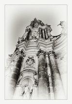 Kathedrale (katholische Hofkirche)