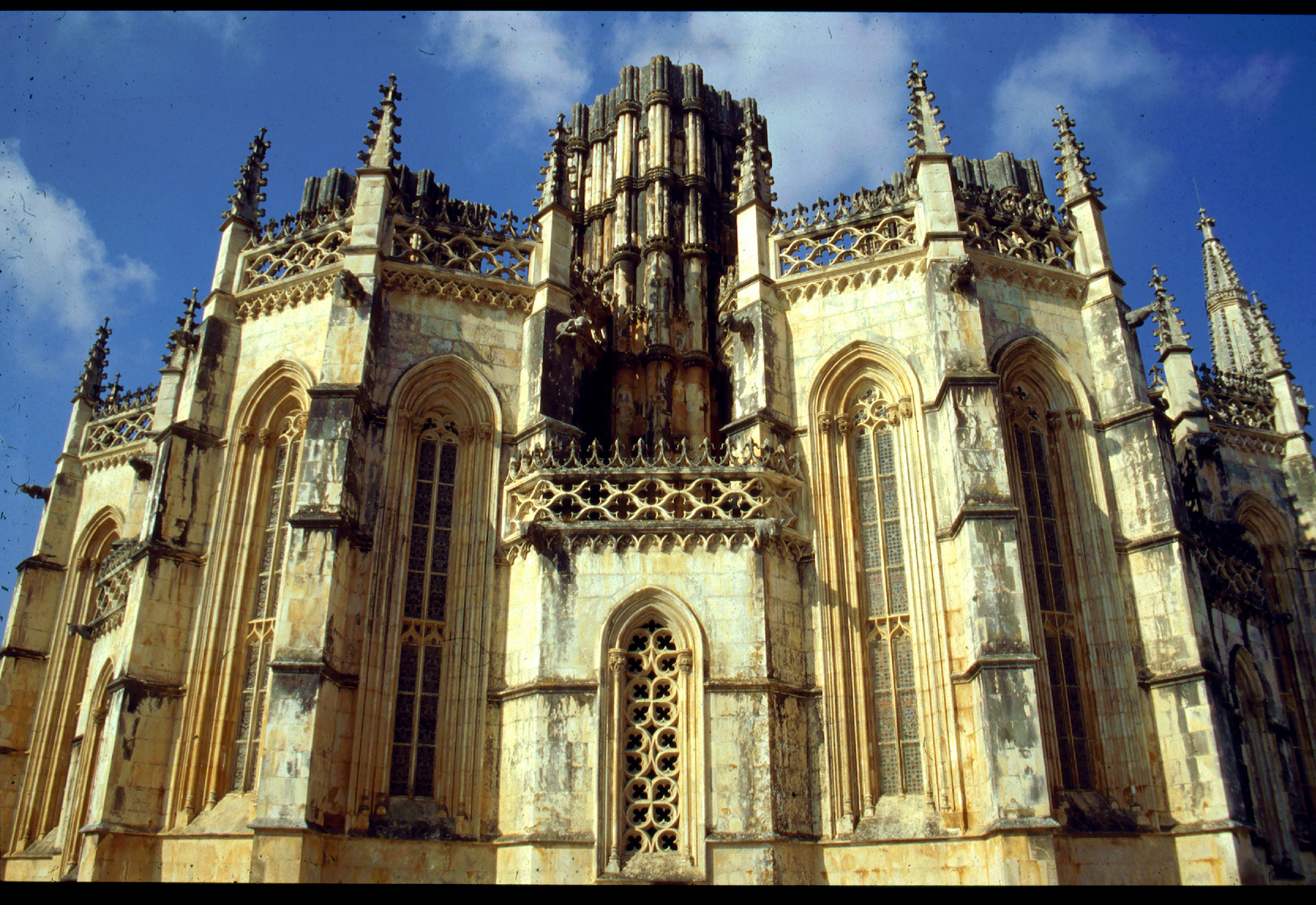 Kathedrale Portugal Santa Maria