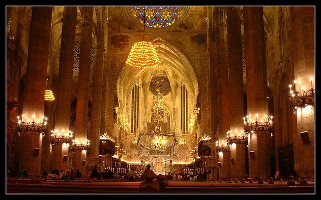 Kathedrale Sa Seu (Palma de Mallorca)