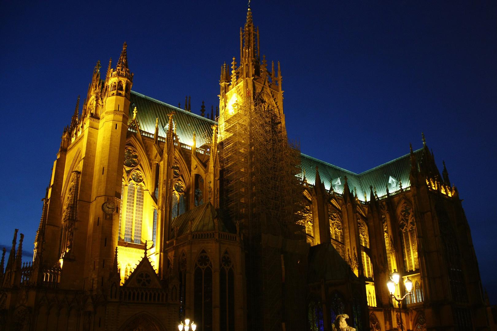 Kathedrale Saint-Etienne