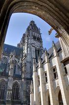 Kathedrale Saint-Gatien - Tours