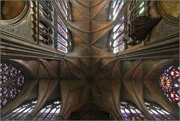 Kathedrale Saint-Étienne (Metz)