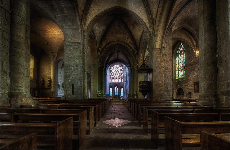 Kathedrale Saint-Vincent...