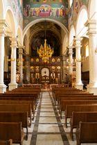 Kathedrale San Demetrio in Piana degli Albanesi (PA)