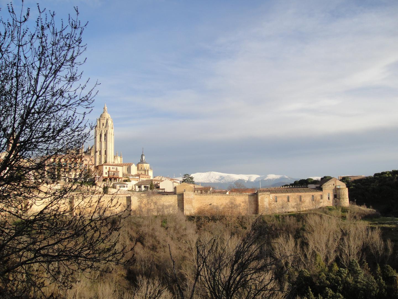 Kathedrale, Segovia