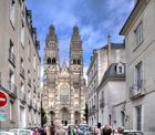 Kathedrale Tours 01