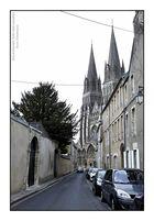 Kathedrale von Bayeux - Notre Dame