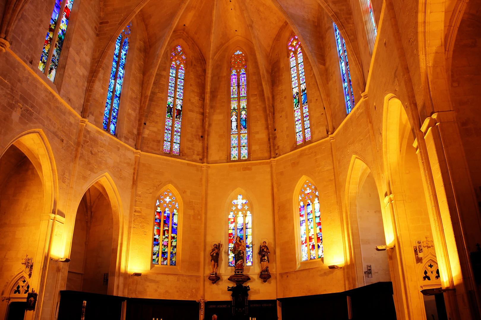 Kathedrale von Cituadella
