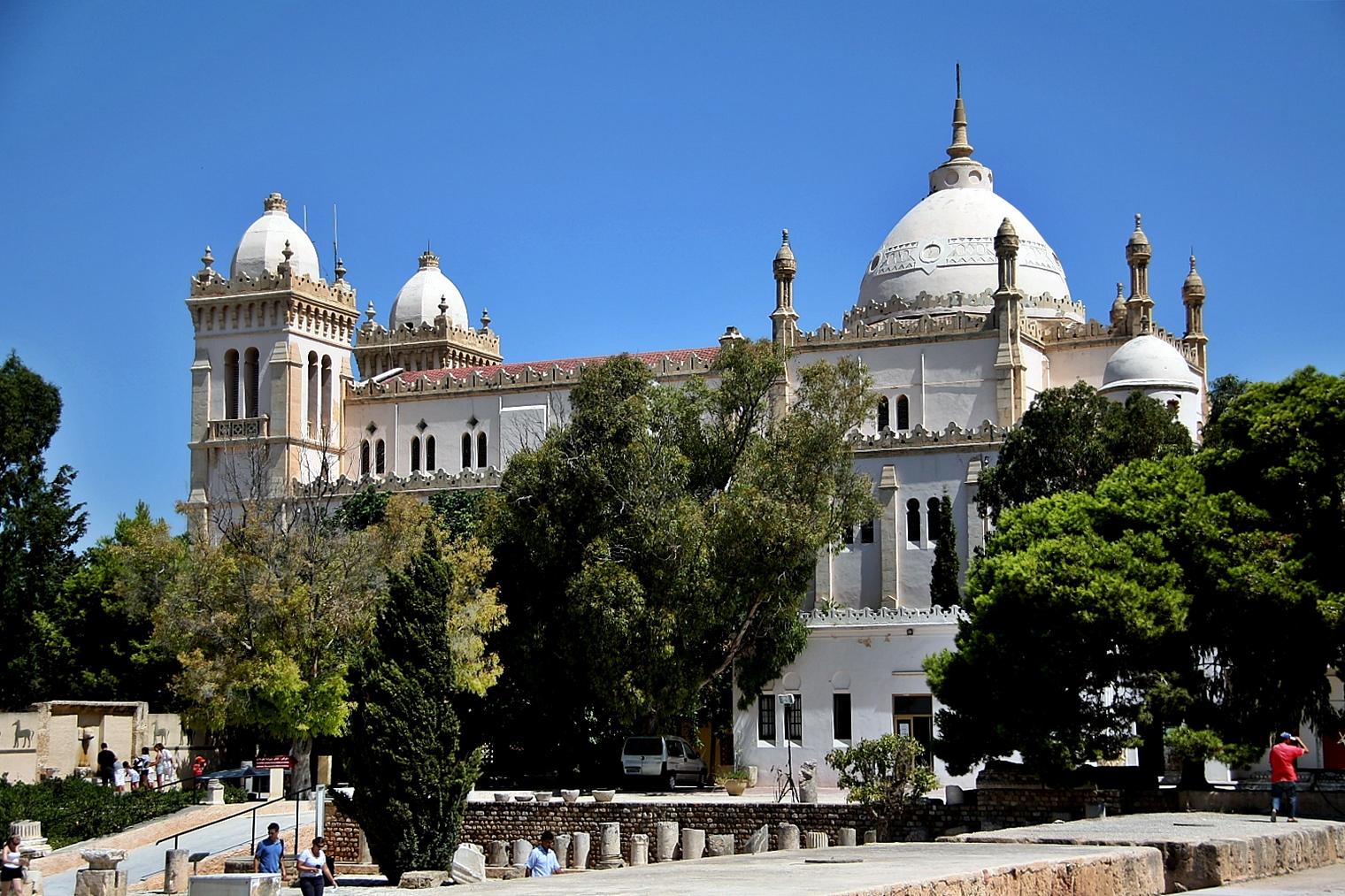 Kathedrale von Karthago