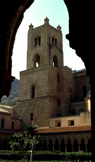 Kathedrale von Monreale (Sizilien)