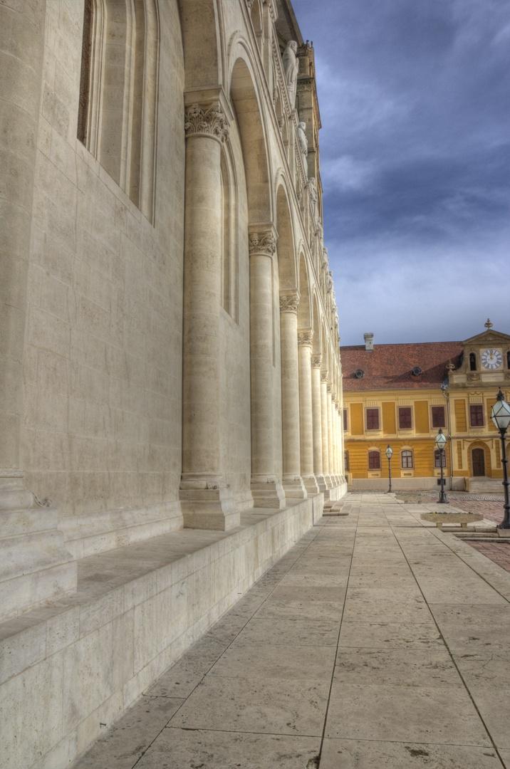 Kathedrale von Pécs
