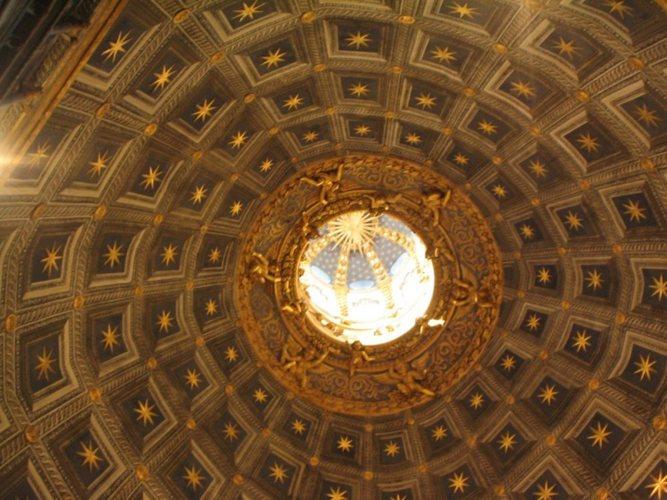 Kathedrale von Santa Maria Assunta in Siena