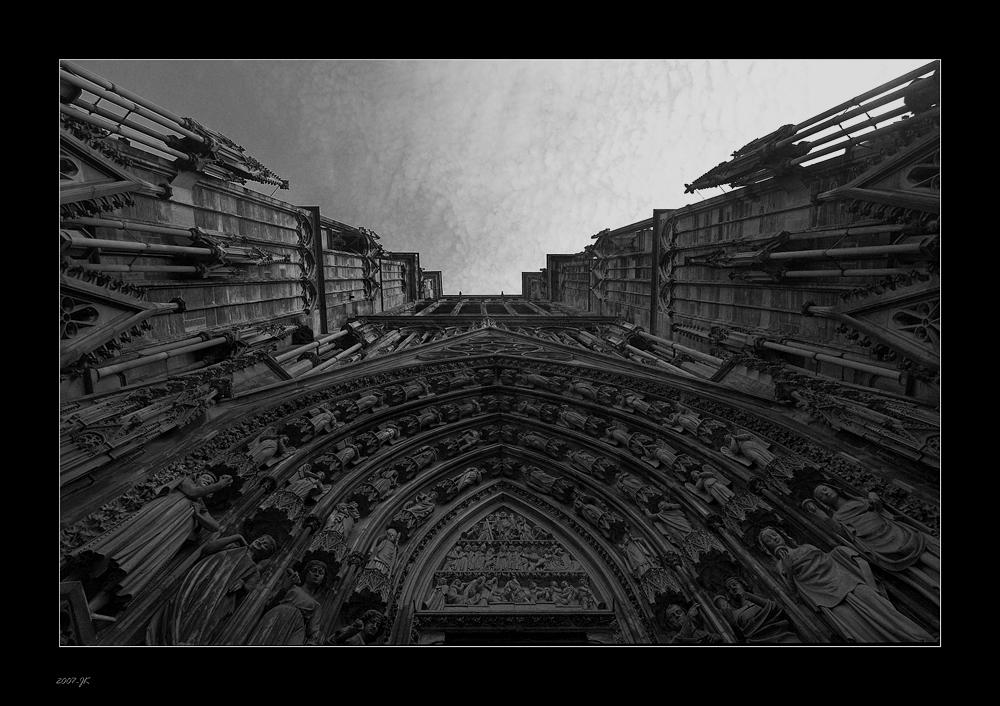 Kathedrale von Strasbourg (2)