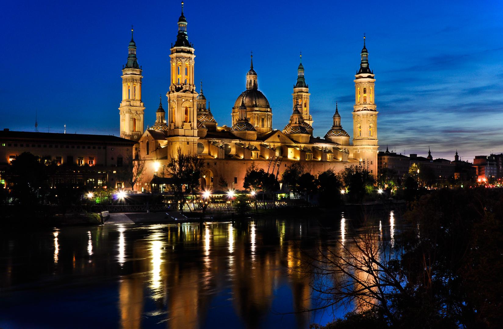 Kathedrale von Zaragoza