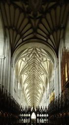 Kathedrale Winchester 2