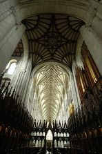 Kathedrale Winchester.
