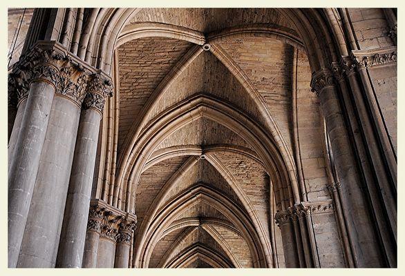 Kathedrale zu Reims III