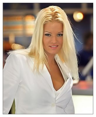 Katherina Kuhlmann - Miss Tuning TV 2004
