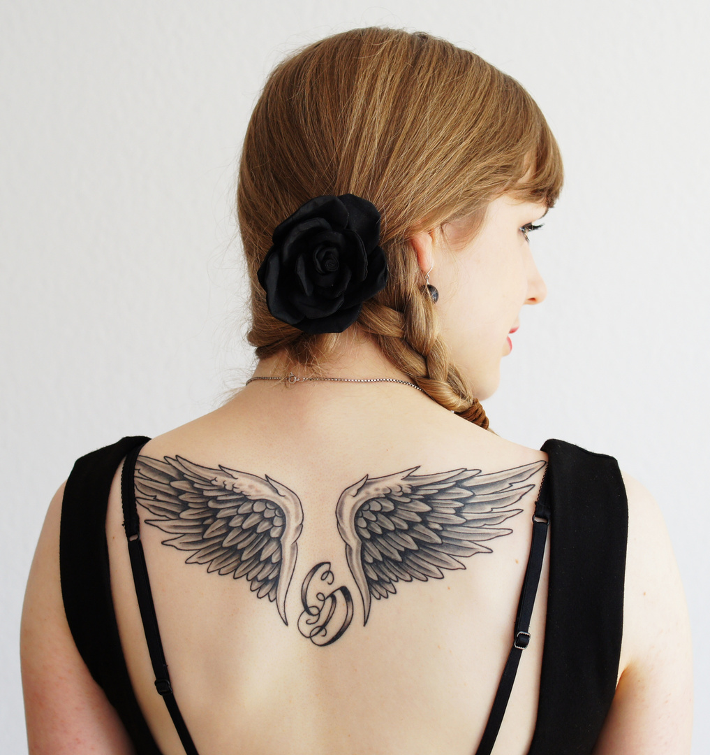 Kathi: Tattoo