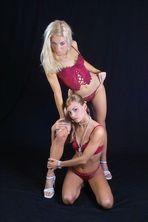 Kathia & Chiara