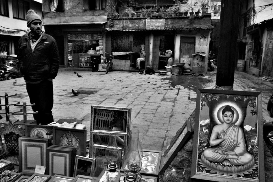 Kathmandu 8.1.2012