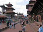 Kathmandu-Altstadt 34