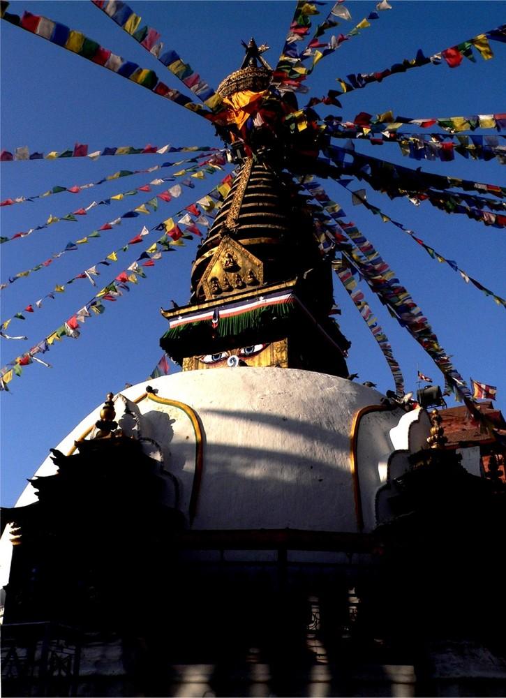 Kathmandu Foto Nummer 0816