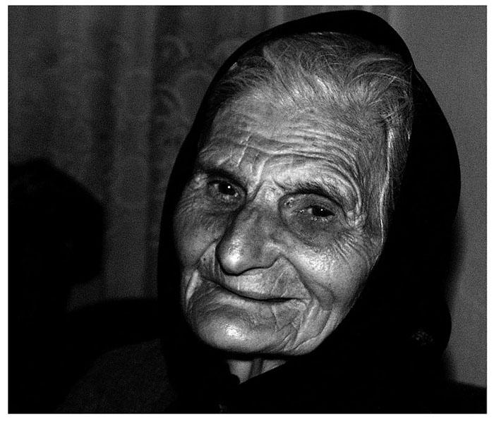 Katholikin aus Mostar IV