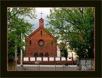 Katholische Christuskirche ....