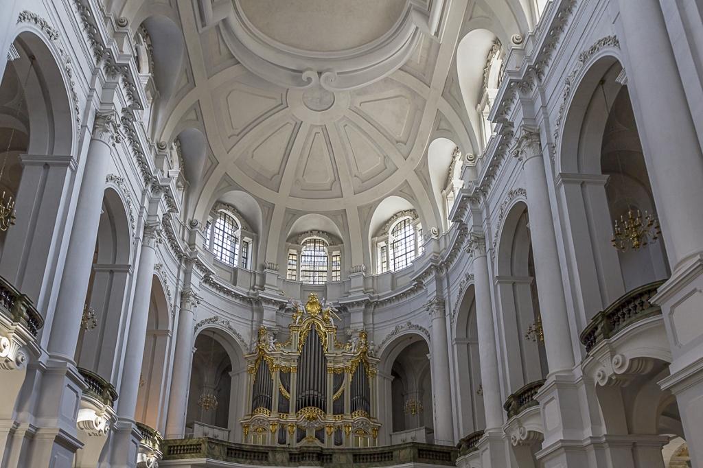 Katholische Hofkirche, Dresden 3