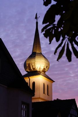 katholische Jakobuskirche in Breckerfeld
