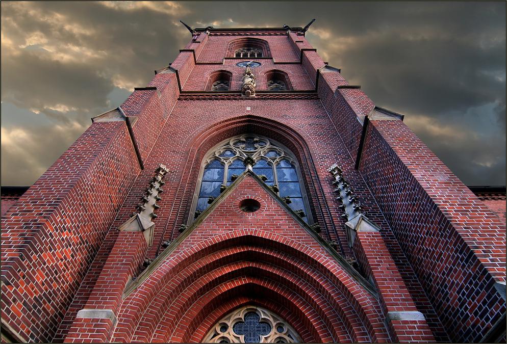 * Katholische Kirche...