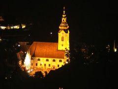 Katholische Kirche von Hartberg