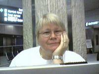 Kathy Vader